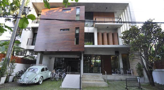 zzziesta Chiang Mai, 22/1 Soi Mengrairassamee Sermsuk Road, Chang Pheuk, Muang, Chang Phueak, 50300 Chiang Mai, Thailand