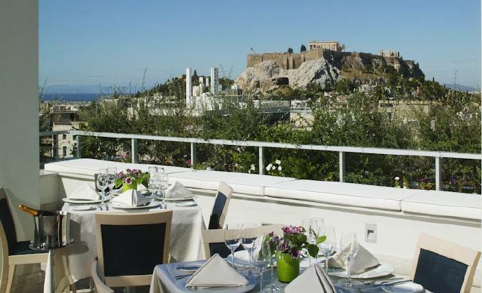 Amalia Hotel, 10, Amalias Ave, Athens, 105 57, Greece