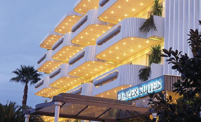Blazer Suites Hotel, 1 K.Karamanli Avenue, Voula, Glyfada, Athens, 16673, Greece