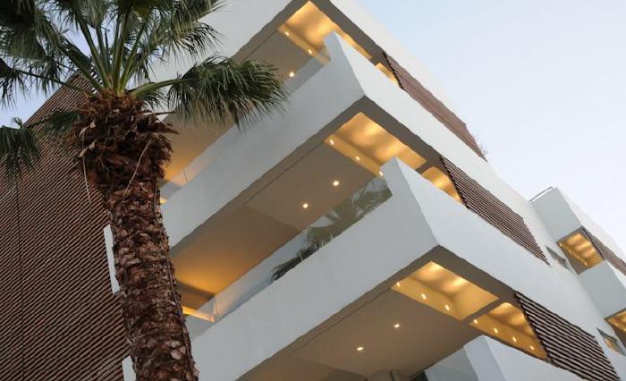 Brasil Suites Boutique Hotel, 4, Eleftherias, Glyfada, Athens, 16674, Greece