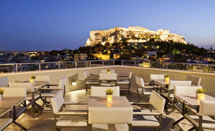 Central Hotel, Apollonos 21, Athens, 10557, Greece