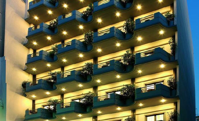 Centrotel Hotel, Paioniou 11Α, Athens, 10440, Greece