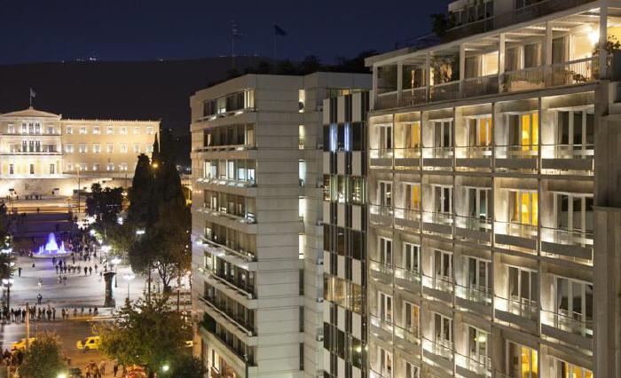 Electra Hotel Athens, 5 Ermou, Athens, 105 63, Greece