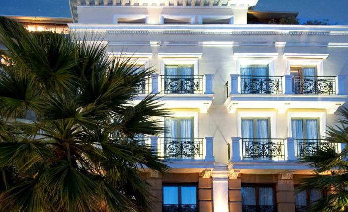 Electra Palace Hotel Athens, 18-20 N.Nikodimou street, Athens, 105 57, Greece