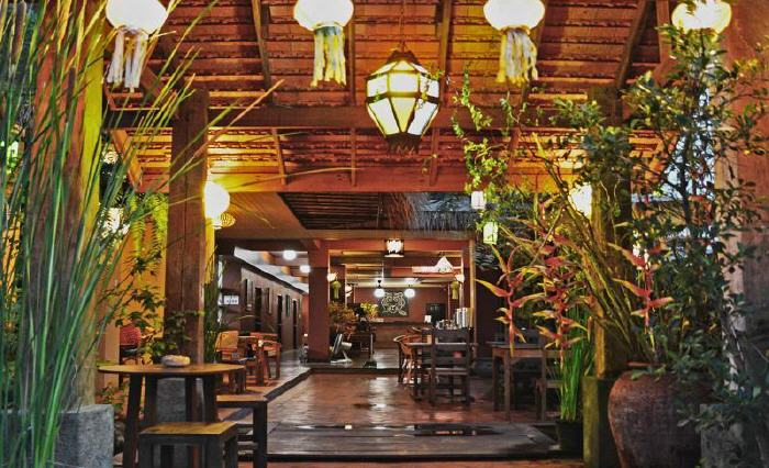 Top hotels in chiang mai thailand based on review score for Classic house chiang mai