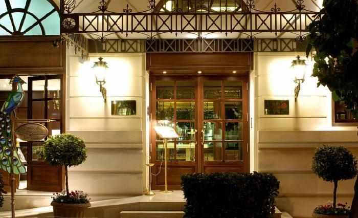 Hera Hotel, 9 Falirou street, Makriyianni, Athens, 11742, Greece