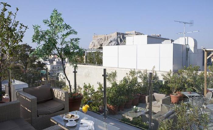 Hermes Hotel, Apollonos 19, Athens, 105 57, Greece