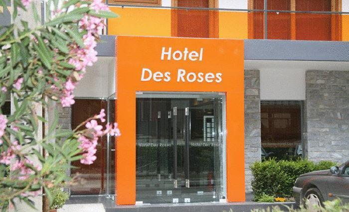 Hotel Des Roses, Miltiadou 4, Kifissia, Kifissia, Athens, 14562, Greece
