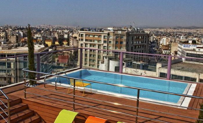 Hotel Novus, 23, Karolou.Str., Athens, 10437, Greece