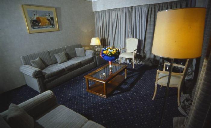 Lion Hotel Apartments, Evzonon 7, Athens, 11521, Greece