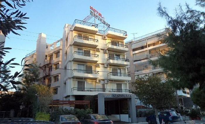 Nestorion Hotel, Pentelis 8, Palaio Faliro, Athens, 17564, Greece