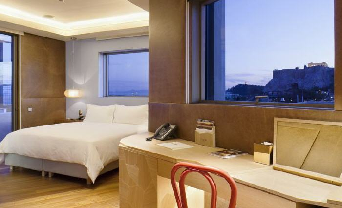 New Hotel, 16, Fillelinon str., Athens, 10557, Greece