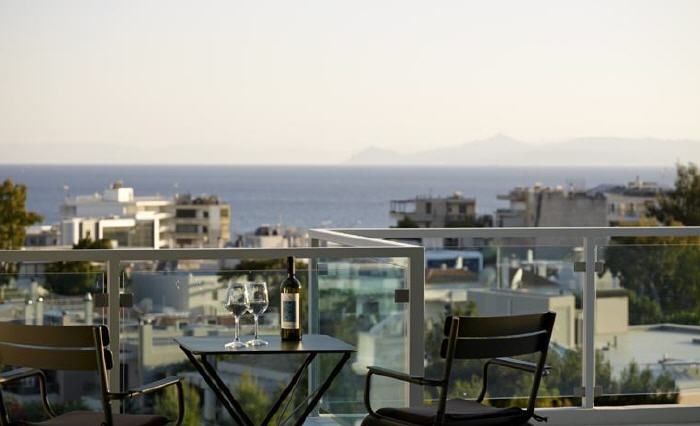 Scale Suites, Eptanisou 7, Alimos, Athens, 17455, Greece