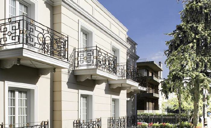 Theoxenia House Hotel, 42 Charilaou Trikoupi Str. & Pentelis, Kifissia, Kifissia, Athens, 145 62, Greece