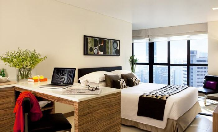 8 on Claymore Serviced Residences, 8 Claymore Hill, Orchard, 229572 Singapore