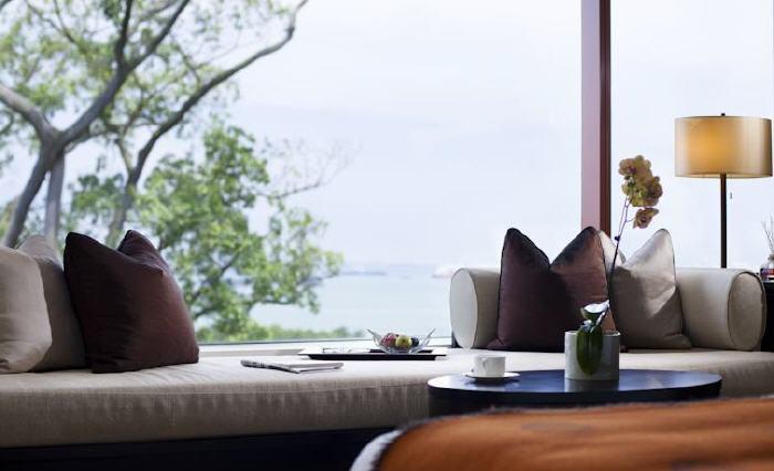 Capella Hotel, 1 The Knolls Sentosa Island, Sentosa Island, 098297 Singapore