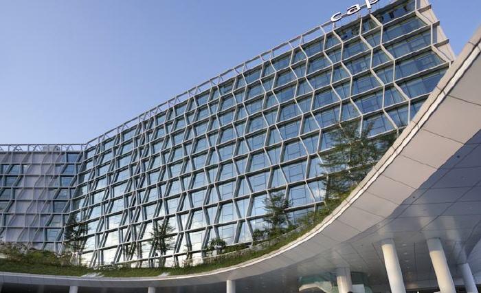 Capri by Fraser Changi City, 3 Changi Business Park Central 1, 486037 Singapore