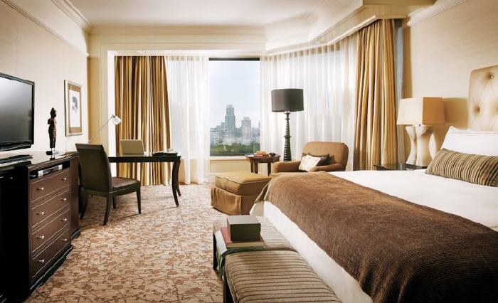 Four Seasons Hotel Singapore, 190 Orchard Boulevard, Orchard, 248646 Singapore