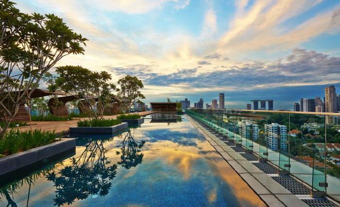 Hotel Jen Orchardgateway Singapore, 277 Orchard Road #10-01, Orchard, 238858 Singapore