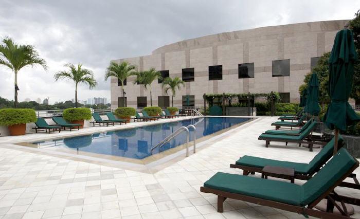 Lanson Place Winsland Residences, 167 Penang Road, Orchard, 238462 Singapore