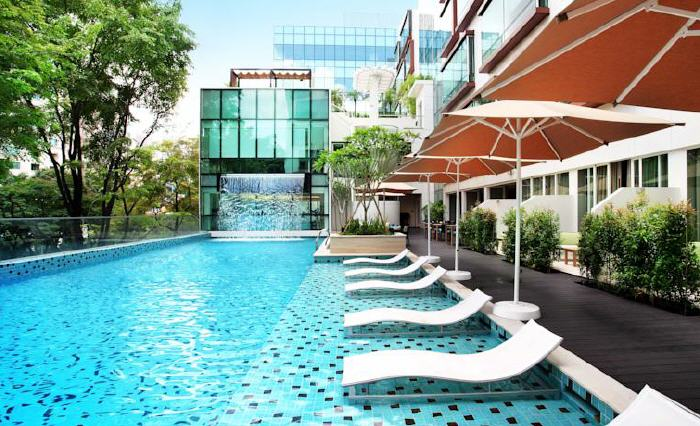 Park Regis Singapore, 23 Merchant Road, Clarke Quay, 058268 Singapore