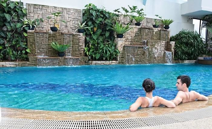 Regency House by Far East Hospitality, 121 Penang Road, Dhoby Ghaut, 238464 Singapore