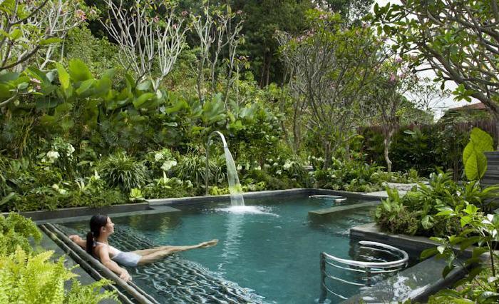 Resorts World Sentosa - Equarius Hotel, 8 Sentosa Gateway, Sentosa Island, 098269 Singapore