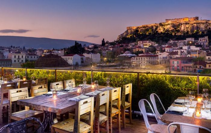 Top Hotels In Athens Greece
