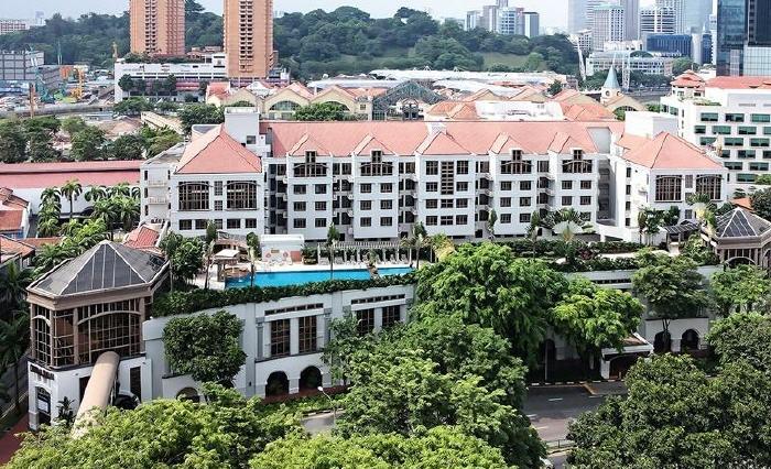 Village Residence Clarke Quay by Far East Hospitality, 20 Havelock Road, Clarke Quay, 059765 Singapore