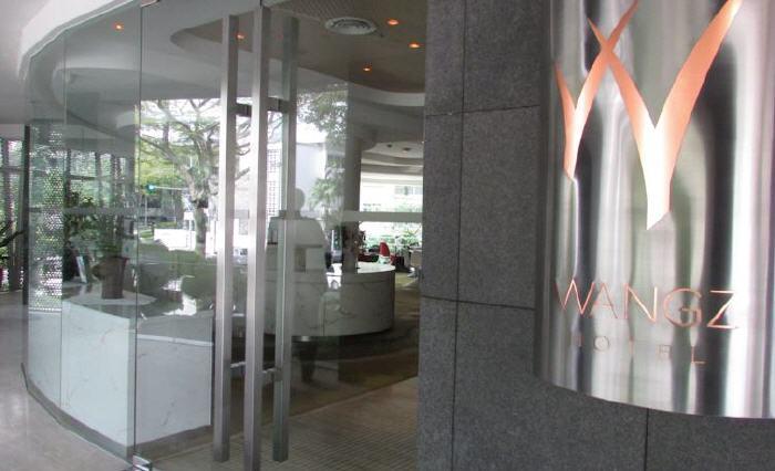 Wangz Hotel, 231 Outram Road, Tiong Bahru, 169040 Singapore