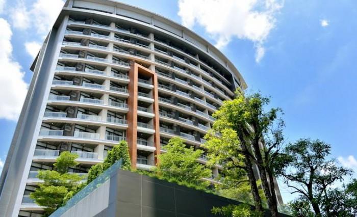 Aetas Residence, 51 Soi Ruamrudee, Ploenchit Road, Pathumwan, 10330 Bangkok, Thailand