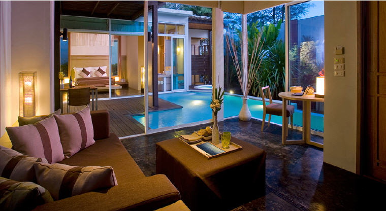 Pool Villa, Aleenta Phuket Resort & Spa