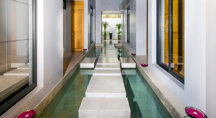 Ayurah Spa & Wellness Centre, Aleenta Phuket Resort & Spa