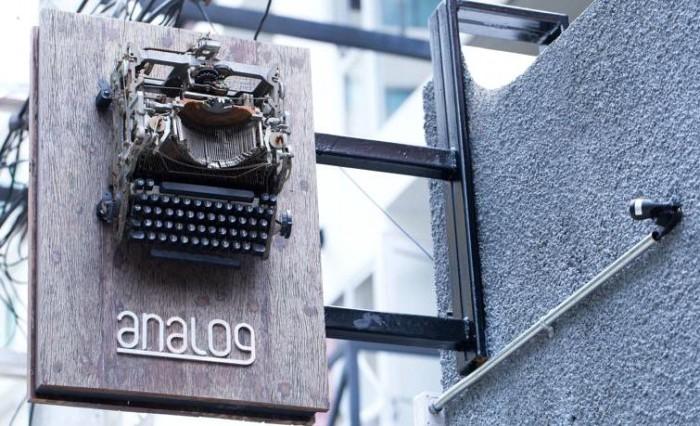 Analog Hostel, 3/17-18 Swadee soi 1, Sukhumvit 31, Sukhumvit Rd., Khlong Toei Nua, Wattana, 10110 Bangkok, Thailand