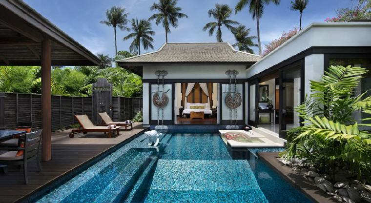 SALA Pool Villa, Anantara Mai Khao Phuket Villas