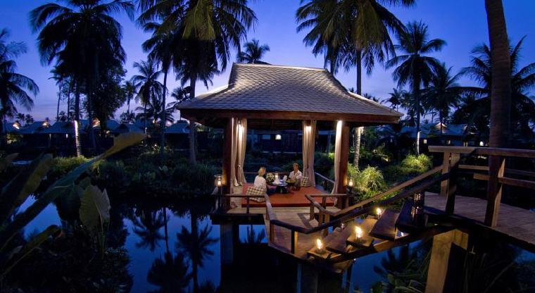 Dining by Design, Anantara Mai Khao Phuket Villas