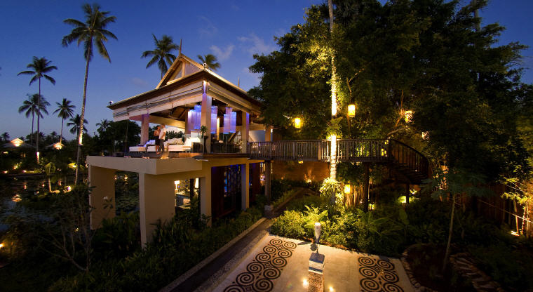 The Tree House, Anantara Mai Khao Phuket Villas