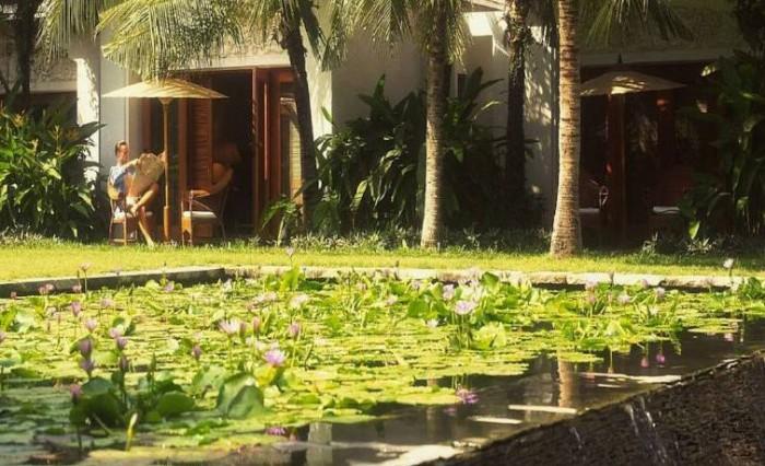 Anantara Siam Bangkok Hotel, 155 Rajadamri Road, Siam, Pathumwan, 10330 Bangkok, Thailand
