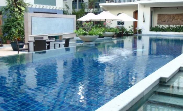 Ariyasom Villa, 65 Sukhumvit 1, Sukhumvit Rd, Klongtoey Nua, Wattana, 10110 Bangkok, Thailand