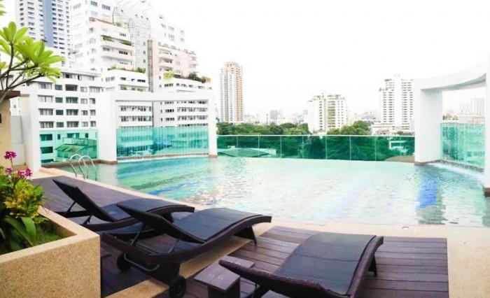 Beverly 33 by Aspira, 11/1 Sukhumvit Soi 33, Klongton Nua, Wattana, 10110 Bangkok, Thailand