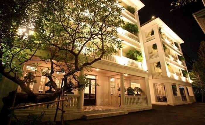 Cabochon Hotel & Residence, 14 Soi Sukhumvit 45, Wattana, 10110 Bangkok, Thailand