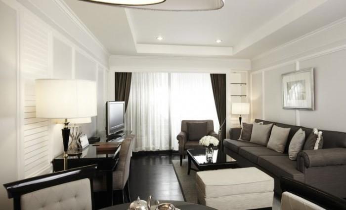 Cape House Serviced Apartments, 43 Soi Langsuan, Ploenchit Road, Lumpini, Pathumwan, 10330 Bangkok, Thailand