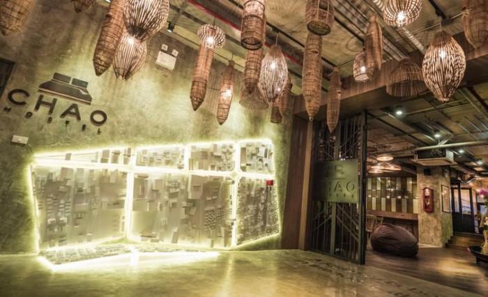 Chao Hostel, 865 Rama 1 Road, Wang Mai, Patumwan, inside Siam@Siam Building, 8th Floor, 10330 Bangkok, Thailand