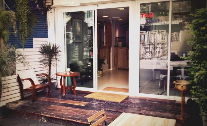 Coop Hostel, 120/182 Ratchaprarop Soi 3, Ratchaprarop Rd., Pratunam, Phayathai, Ratchathewi, Pathumwan, 10400 Bangkok, Thailand