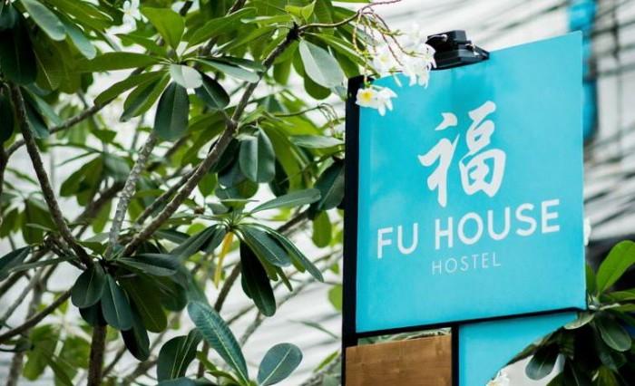 FU House Hostel, 77, Sukhumvit Soi 8, Sukhumvit Road, Klongtoey, Khlong Toei, 10110 Bangkok, Thailand