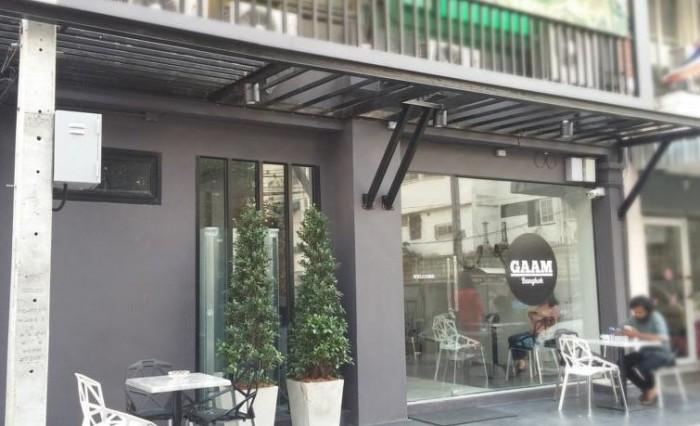 Gaam Hotel, 39/33 Phetchaburi soi 15, Phayathai road, Ratchathewi, Pathumwan, 10400 Bangkok, Thailand