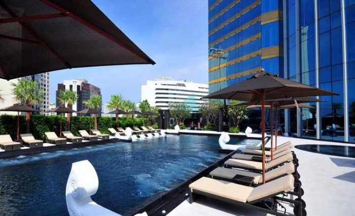 Grande Centre Point Hotel Terminal 21, 2, 88 Sukhumvit Soi 19, Sukhumvit Rd., Klongtoey Nua, Wattana, 10110 Bangkok, Thailand