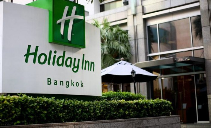 Holiday Inn Bangkok, 971 Phloen Chit Road, Pathum Wan, Pathumwan, 10330 Bangkok, Thailand