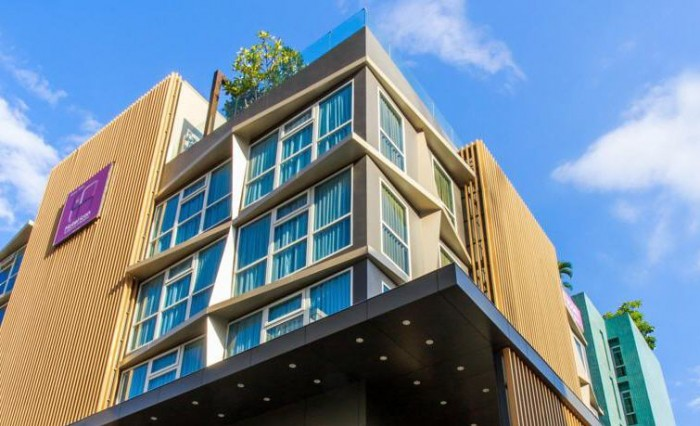 Hotel Icon Bangkok, 49 Sukhumvit Road Soi 2, Klongteay Nua, Wattana, Khlong Toei, 10110 Bangkok, Thailand