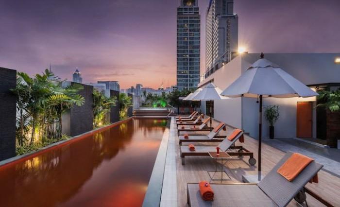 In Residence Bangkok Sukhumvit, 23/2 Sukhumvit 13, Sukhumvit Road Klongtoey Nua, Wattana, 10110 Bangkok, Thailand